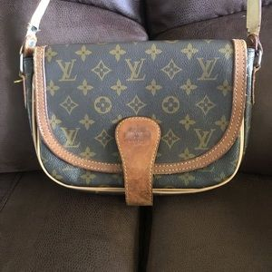 Used Luis Vuitton